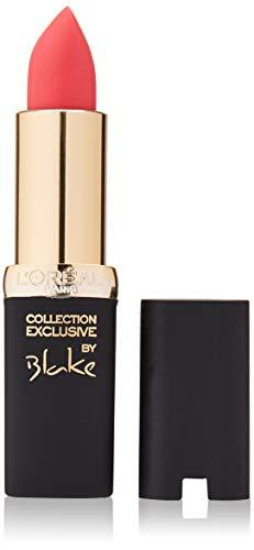 L'Oréal Paris, Rossetto Color Riche, Collezione Esclusiva Blake Lively, Rose