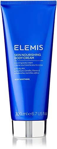Elemis Skin Nourishing Body Cream, Crema Corpo Nutriente - 200 ml