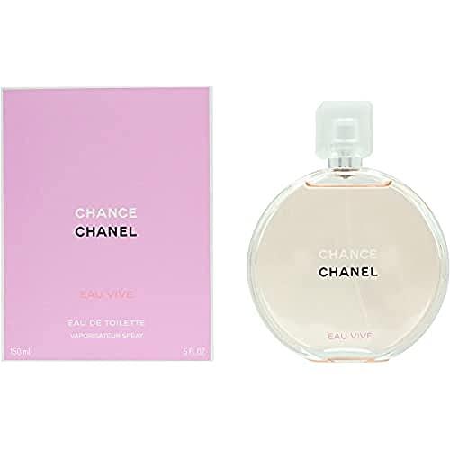 Chanel Chance Eau Vive, Eau de Toilette, 150 ml