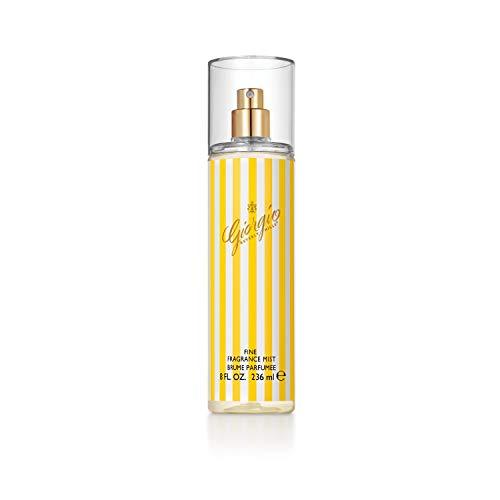 Giorgio Beverly Hills Yellow Fine Fragrance Mist 236 Ml