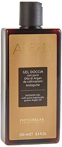 PhytorelaxLaboratories Argan Oil Bagnoschiuma - 250 ml