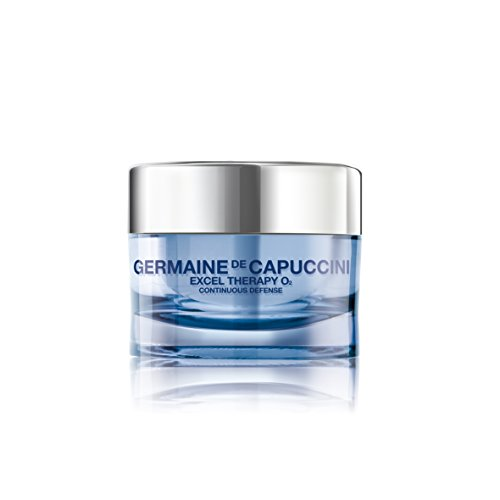 Germaine de Capuccini, crema viso anti età Continuous Defense, 50 ml