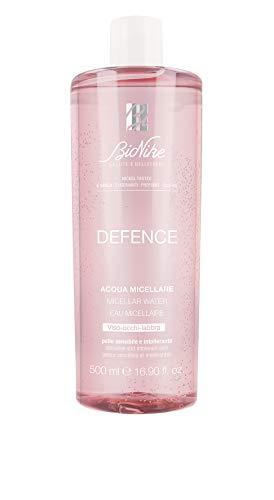 BioNike Defence Acqua Micellare Viso Occhi Labbra - 500 ml.