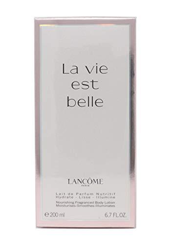 Lancôme la Vie Est Belle Latte per il Corpo, 200 ml