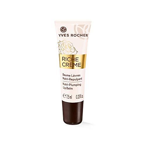 Yves Rocher Set Riche Crema Mani + Balsamo Labbra