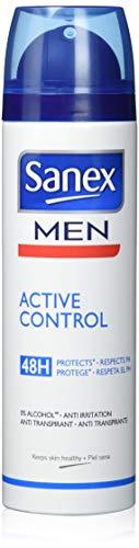 Sanex Deodorante Uomo - 400 ml