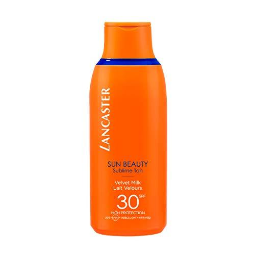 Lancaster Sun Beauty - Velvet Milk SPF30 175 ml