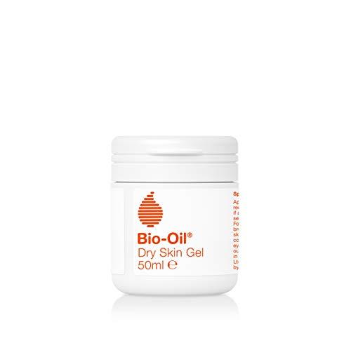 Bio Oil, gel per pelle secca