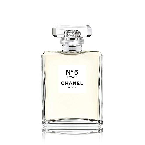 Chanel Eau De Toilette–50ml