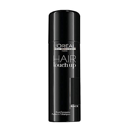 L'Oréal Hair Touch Up Black, 75ml
