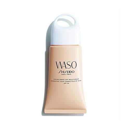 Shiseido SKN WASO CS DAY MOIST. 50ML