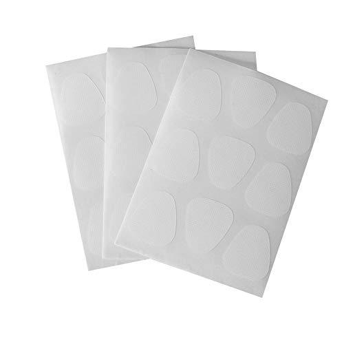 24Pcs Pads antirughe al silicone, fronte antirughe Fronte, rughe degli occhi Linee aggrottate, pad anti-età, rughe Linee di rughe per linee sottili