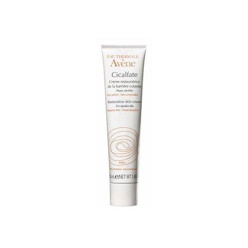 Avene Cicalfate, crema ristrutturante per la pelle, 40 ml