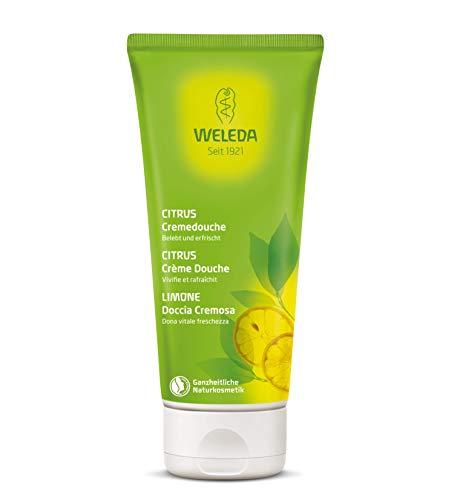 WELEDA Limone Doccia cremosa - 200 ml.