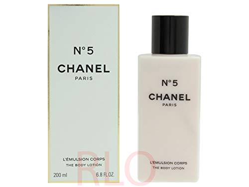 Chanel No 5 L'emulsion Corps 200 ml