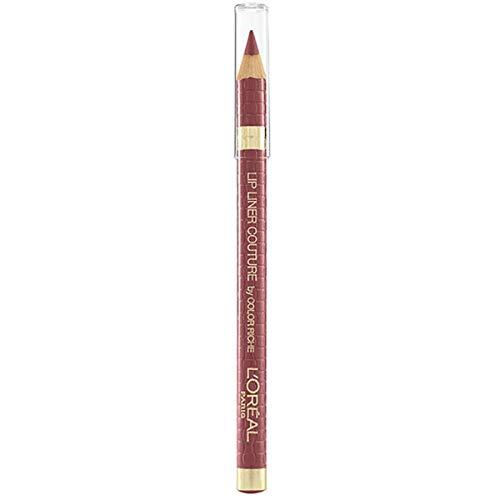 L'Oréal Paris Color Riche Matita Labbra, 302 Bois De Rose