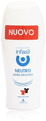Infasil - Neutro Extra Delicato, Deodorante Antimacchia -  50 Ml