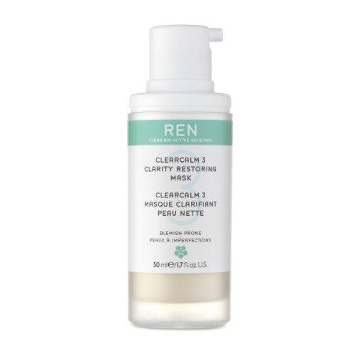 Ren Clean Skincare Maschera Viso - 50 Ml