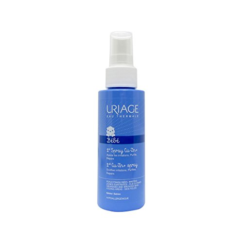 Uriage Cu Zn Spray Lenitivo Anti Irritazioni - 100 ml