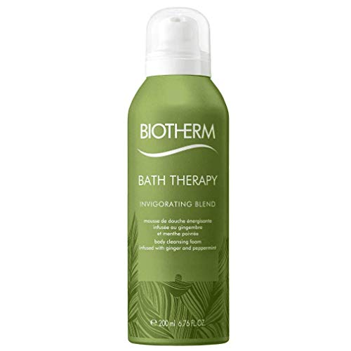 Biotherm Bath Therapy Invi Foam Ato200ml
