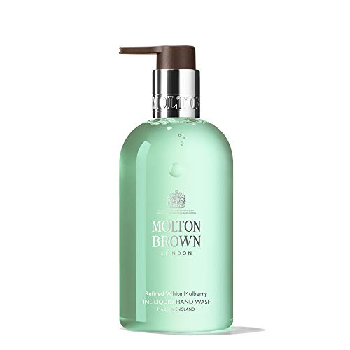Molton Brown Women's Refined White Mulberry Hand Wash 300Ml