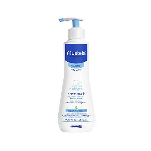 Mustela Creme per il Corpo - Idratanti - 250 ml