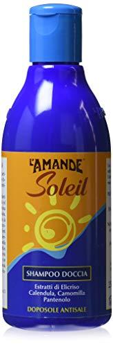 L'Amande Doccia Shampoo Antisale Doposole - 250 ml