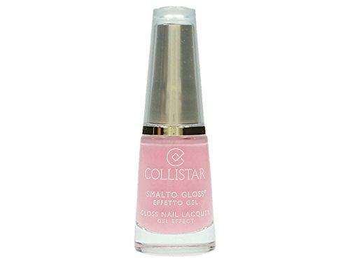 Collistar Smalto Gloss Effetto Gel (Colore 547, Pretty Rose) - 6 ml.