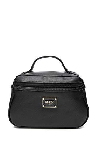 Guess Beauty Bag Bahia Black