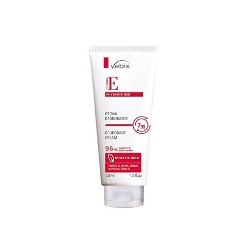 Vebix Crema deodorante 7 giorni