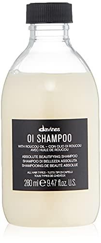 Davines OI Shampoo 280ml con olio di roucou
