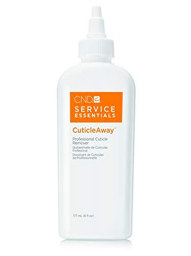 CND, Liquido per la rimozione delle cuticole, 177 ml
