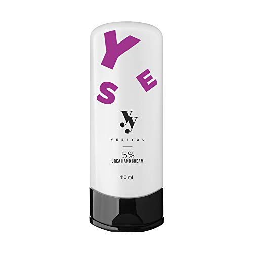 YES!YOU - Crema mani 5% urea, 110 ml