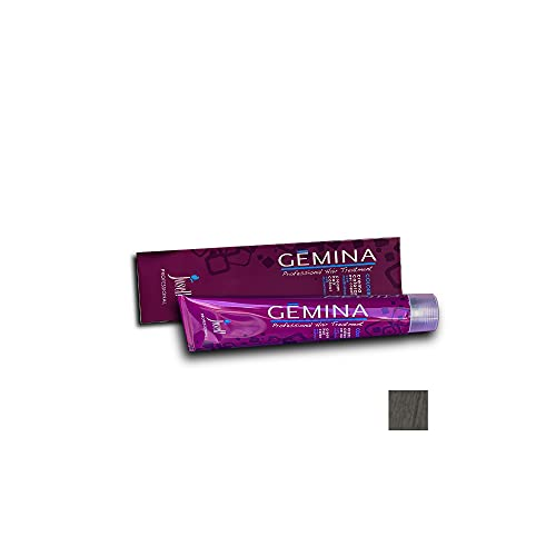 Tintura per capelli Gemina (7.01 Biondo Naturale Cenere)