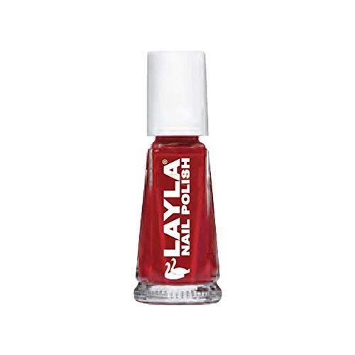 Layla Smalto per unghie 118 – 10 ml