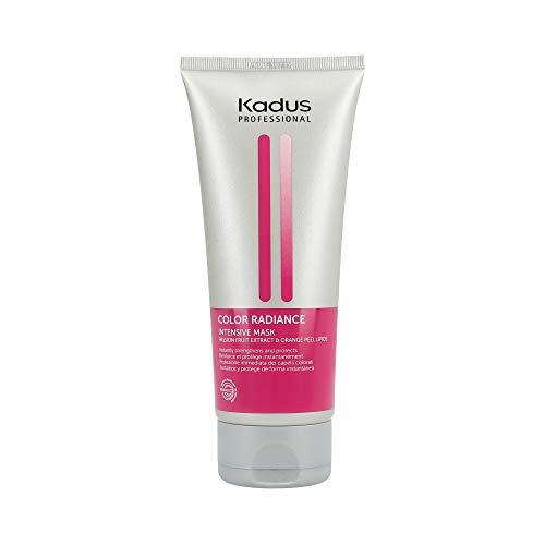 WELLA Kadus Professional Color Radiance - Maschera Protettiva, 200 Ml