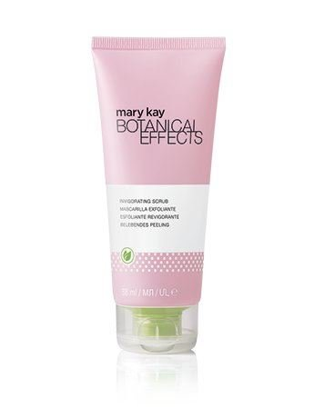 Maschera Esfoliante Botanical Effects®