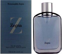 Ermenegildo Zegna Z Zegna 100 ml eau de toilette Uomini