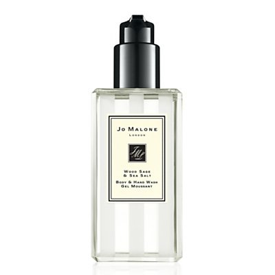 Jo Malone London Wood Sage & Sea Salt Body & Hand Wash Gel, 250ml