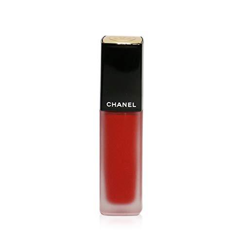 Rouge Allure Ink Le Rouge Liquide Mat 222-Signature 6 Ml