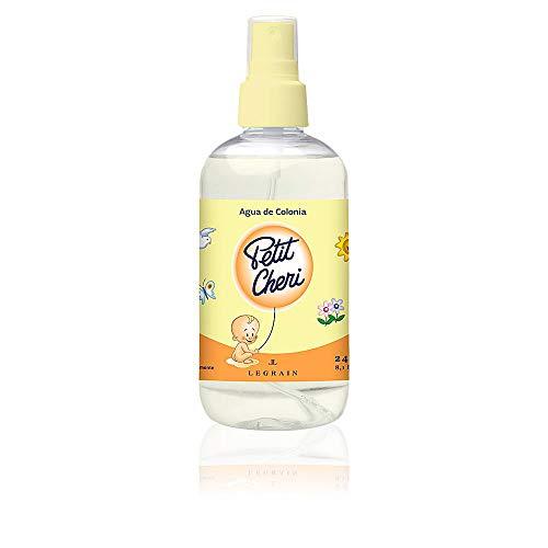 Legrain Petit Chéri, Acqua di colonia , Vaporizzatore, 240 ml