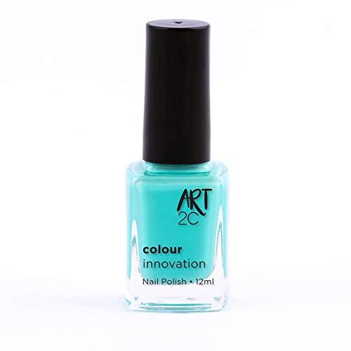 Art 2C Born in Zoo Colour Innovation Classic Nail Polish - Smalto per unghie classico, 96 colori, 12 ml, colore: 485