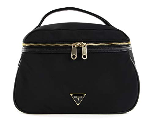 Guess Did I Say 90s? Large Beauty Bag Black