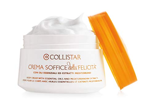 Collistar Crema Soffice Della Felicità - 200 ml.