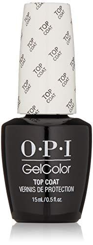OPI Gelcolor Top Coat - 15 ml