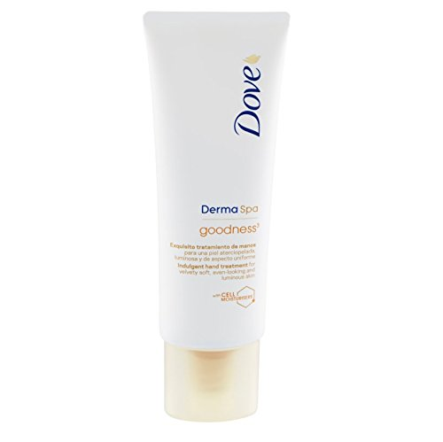 Dove Derma Spa Goodness Crema Per Le Mani - 75 Ml