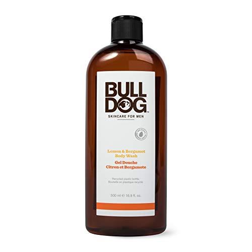 Bulldog Gel Doccia Limone e Bergamotto - 500 mL