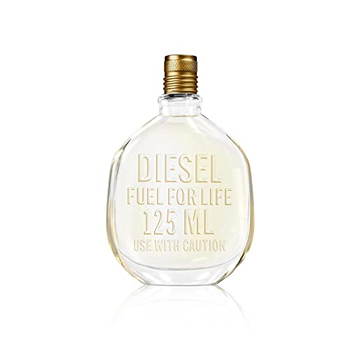 Diesel Fuel For Life Homme Eau De Toilette, One size, 125 ml