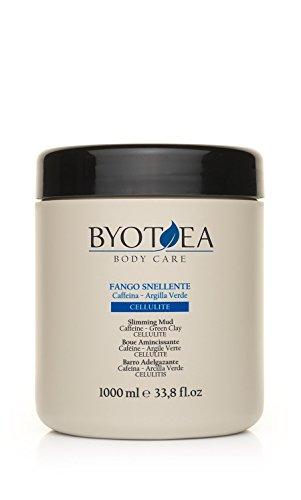 Byothea Fango Snellente, Bellezza e Cosmetica - 1000 ml