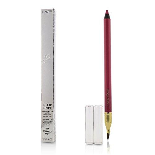 Lancôme l'Absolu Rouge Matita Labbra con Pennello, 317 Pourquois pas?, 1.1 g